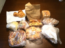 札幌の美味しいパン屋
