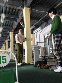 良い仕事は、良い遊びから。。ってただゴルフ始めただけなんですけどね