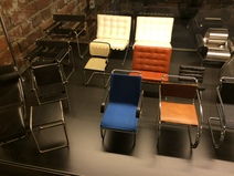 「君の椅子」プロジェクト