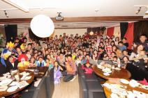 inZONE Party2016開催レポート!