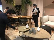 鈴木 東京へゆく(SS新製品発表編)