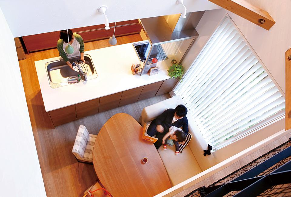 札幌の人気の工務店で思い描いた新築づくり