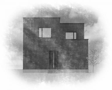 【公開予定】洗練されたシンプルさとかっこよさ、空間をいつもすっきりと保てる家。