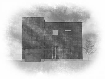 【まもなく公開】間取りもデザインも一味違う、個性を追求した家。