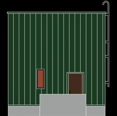 北区新川の家展